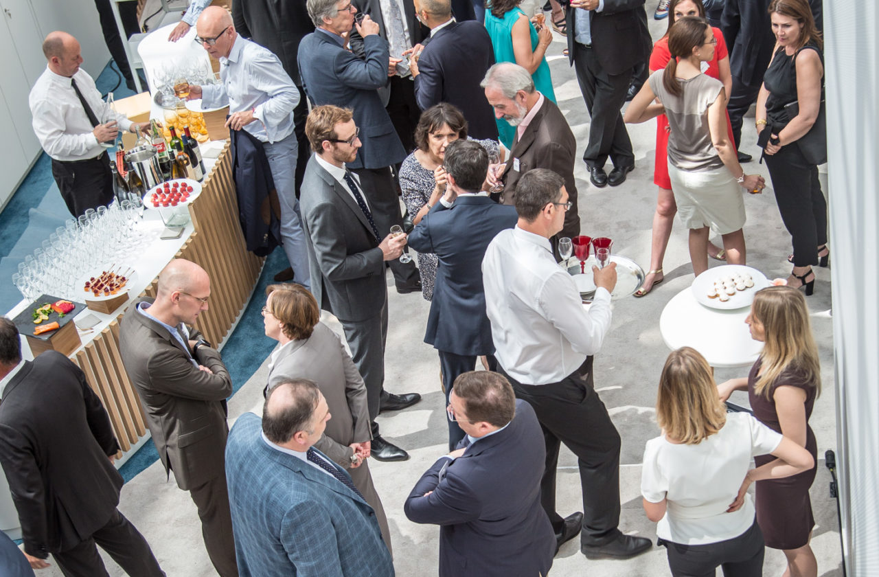 Rencontre Investisseurs – HUB 2017