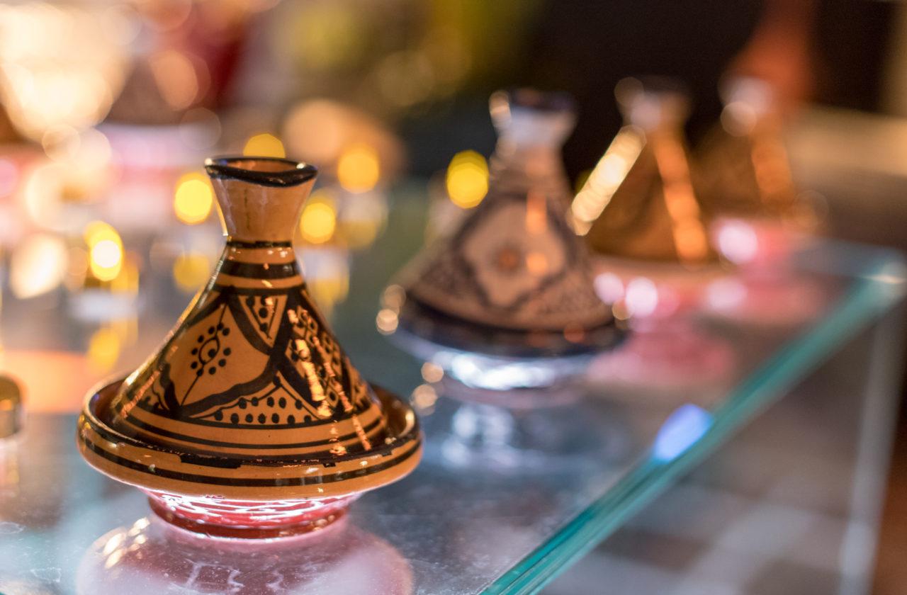 Soirée interne – Thème Marocain